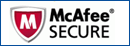 McAfee Secured Software