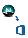 Netscape to Office 365