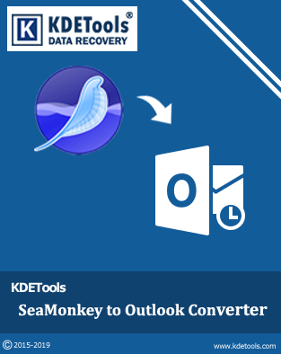 SeaMonkey to Outlook Converter & SeaMonkey converter for