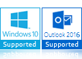 Windows Outlook Compatibility